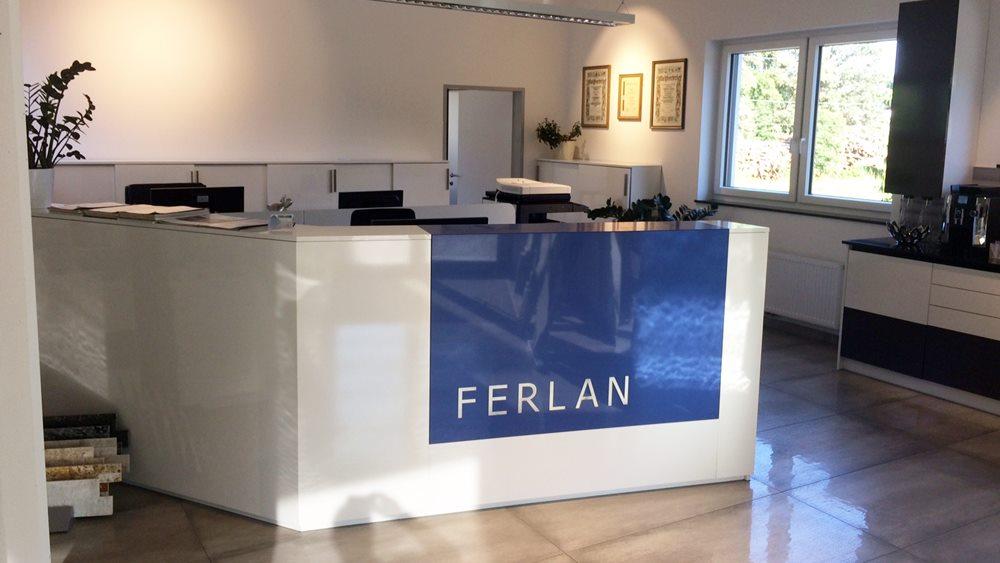 FERLAN FLIESEN UND NATURSTEINE – MEISTERBETRIEB   Planung   Verkauf ...